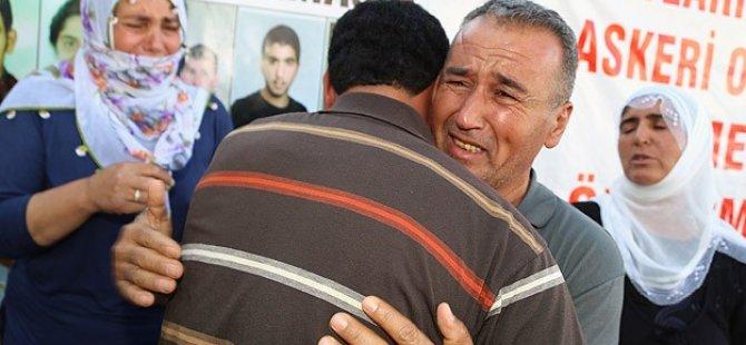 PKK'nin Kaçırdığı 2 Genç Daha Evlerine Döndü