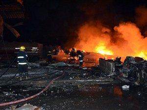 Peşmerge Kontrol Noktasına Canlı Bomba Saldırısı: 13 Ölü