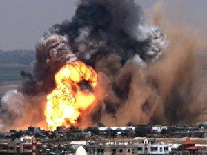 Gazze'de Şehit Sayısı 112'ye Yükseldi