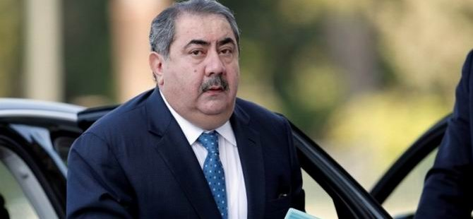 Irak Maliye Bakanı Zebari Görevden Alındı