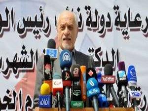 Zebari'nin Yerine Şehristani Atandı