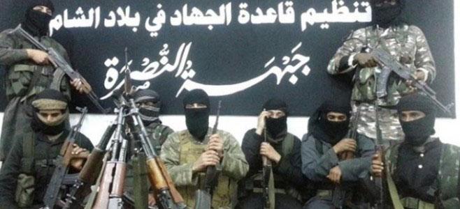 Hizbullah Milisleri Kalamoun'da Sıkıştı