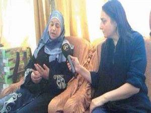 Şehid Muhemmed Hudayr'ın Annesi: İsrail Kışkırttı