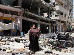 Türkiye Gazze'ye 1 Milyon Dolarlık Yardım Yapacak