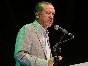 Erdoğan: Esed'e Hala Katil Olarak Bakmıyorsunuz