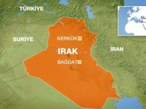 Irak'ta Şiilerin Cenaze Törenine Canlı Bomba Saldırısı