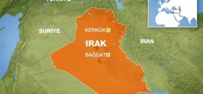 Bağdat'ta Fuhuş Yapılan Evlere Silahlı Saldırı: 20 Ölü