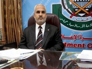 """Hamas'tan Filistinlilere """"Kitlesel İntifada"""" Çağrısı"""