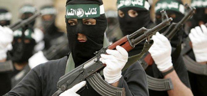 Kassam Tugayları Siyonistlerle Göğüs Göğüse Çatışıyor