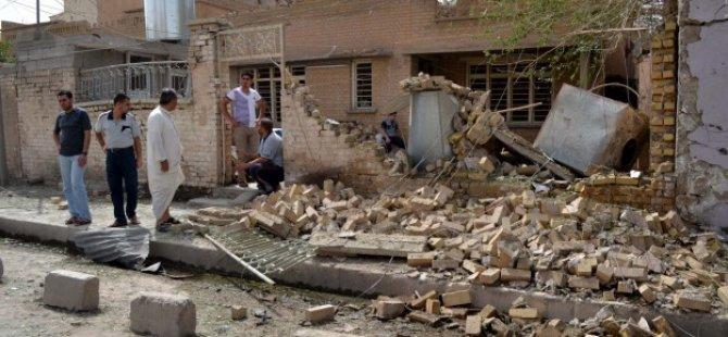 Maliki Güçleri Felluce'ye Saldırdı: 8 Ölü