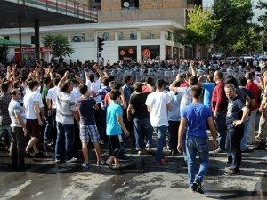 Kahramanmaraş'taki Irkçı Saldırılardan Dolayı 8 Kişi Gözaltında