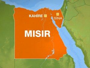 IŞİD'den Mısır'a Sina Operasyonu İddiası