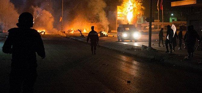 Lübnan'ın Suriye Sınırında Çatışma: 4 Ölü, 35 Yaralı