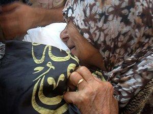 Gazze'de Şehit Olanların Sayısı 172'ye Yükseldi