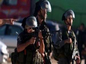 Yedi Hamas Milletvekiline Gözaltı