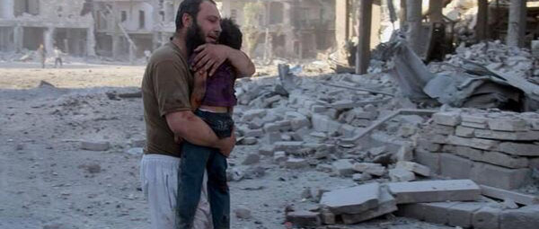 Esed Katliama Doymuyor: 62 Ölü!