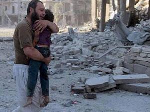 Suriye'de 3,5 Yılda Ölen Kayıtlı Sayısı 191 Bin