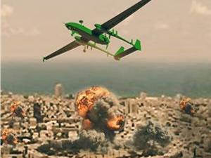 Hamas, İsrail'e Ait Bir İHA'yı Daha Ele Geçirdi