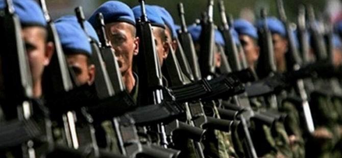 Milli Savunma Bakanlığı'ndan 'Askerlik Süresi' Açıklaması