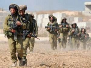 """Siyonist İsrail Sivilleri """"Canlı Kalkan"""" Olarak Kullandı"""