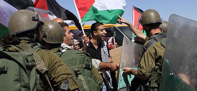 İsrail Ateşkesi Onayladı
