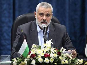 """""""Gazze Ablukasına Karşı Bölünmüşlüğe Son Vermeye Çalışıyoruz"""""""