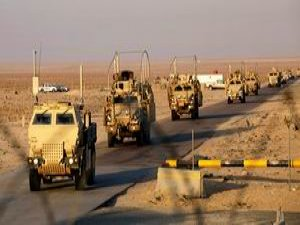 Maliki Güçleri Tikrit'te Saldırı Başlattı