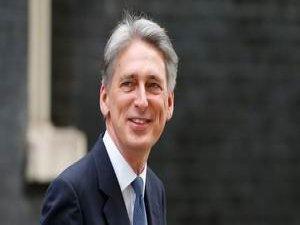 İngiltere'de AB Karşıtı Kabine