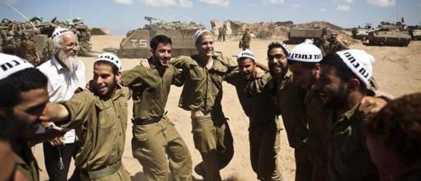 Siyonist İsrail'den, Türkiye'ye Gitmeyin Uyarısı