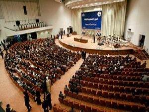 Irak'ın Yeni Meclis Başkanı Cuburi