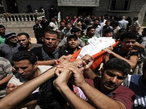 Gazzeli Anne: Şehadetleri Ramazan'ın Bereketi Oldu