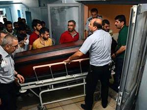 Kazayla Suriyeli Çocuğu Öldürdü