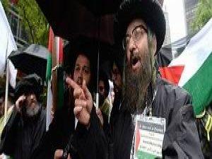 Amerikalı Yahudiler İşgal Rejimini Protesto Etti