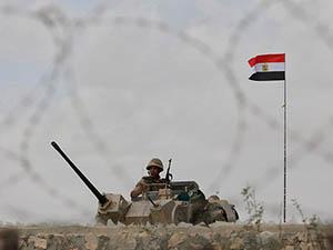 Mısır Cuntası İhvan'ın Siyasi Partisini de Kapattı