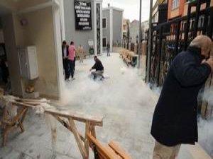 'Meşru Müdafaa'da Tahliye Çelişkisi