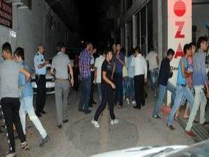 Kahramanmaraş Valisi: Gösteriler Kışkırtılıyor