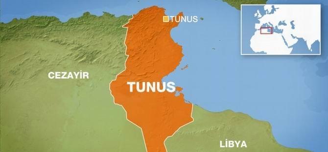 Tunus Halkı Yarın Sandık Başına Gidiyor