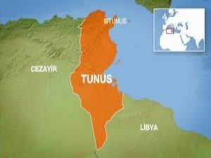 Tunus'ta Askerlere Saldırı: 14 Ölü