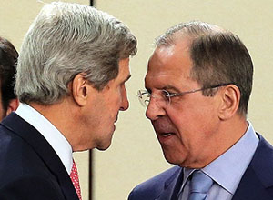 ABD ve Rusya BMGK'da Birbirini Suçladı