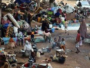 2 Bin 600'e Yakın Orta Afrikalı Mülteci Öldü