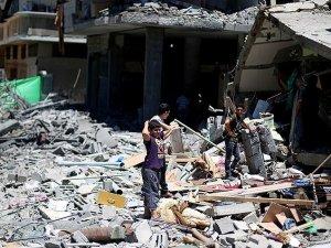 Siyonist Saldırılarda Şehit Olanların Sayısı 246'ya Yükseldi