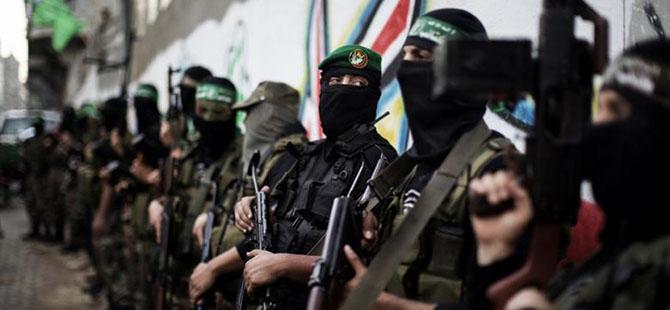 Direniş, Siyonist Çeteyle Mücadele Ediyor