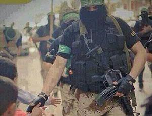 """""""Hamas Üstün Geldi, Onun Gelecek Darbeleri Daha Ağır Olacak"""""""