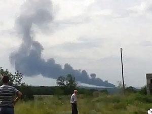 Malezya Uçağını Vuranların Ses Kaydı Yayınlandı