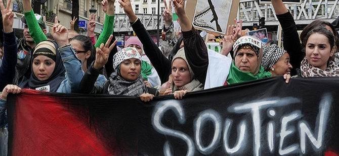 Fransa'nın İsrail Protestolarını Yasaklama Kararı