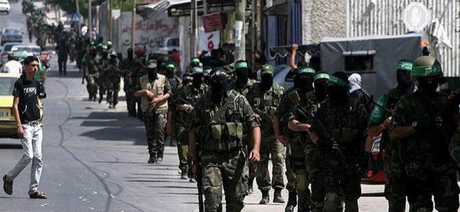 Kassam Tugayları: İsrail Gazze'ye Girdiğine Pişman Olacak