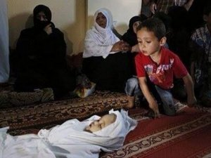 Gazze Direnişinden Almak İsteyenlere Bir Dolu Ders