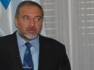 Liberman'dan Yalon'a Başarısızlık Suçlaması