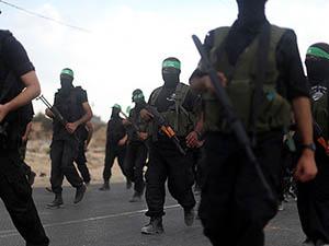 Kassam'dan İsrail'e Darbe Üstüne Darbe: 10 Ölü!