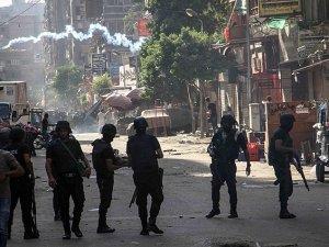Mısır'da Çatışma: 20 Asker Öldü